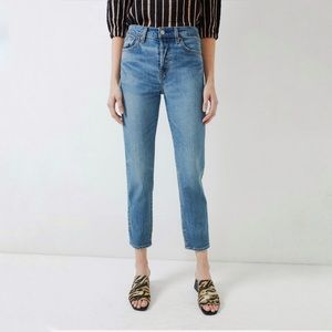 Levi's Wedgie Icon Fit High Rise Jean These Dreams